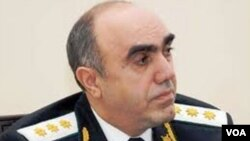 Baş prokuror Zakir Qaralov