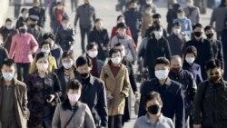 金正恩:新冠疫情一次嚴重事件威脅到國家的防疫努力