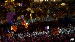 Roots and Implications of Catalonia's Referendum