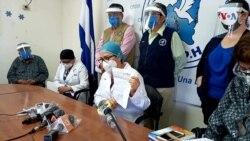 Despidos y muertes de médicos debilita sistema de salud de Nicaragua