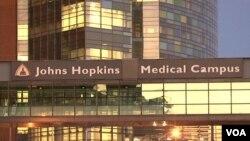 جانز ہاپکنز یونیورسٹی میڈیکل اسکول
