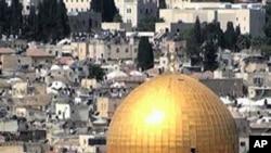 مشرقِ وسطیٰ امن مذاکرات دوبارہ شروع کرنے پر امریکہ اور اردن میں اتفاق