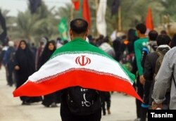 جمهوری اسلامی ایران هزینه تدارکات چند میلیون ایرانی برای سفر اربعین را پرداخت می کند.