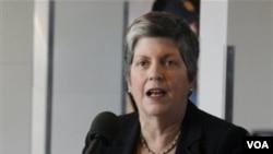 Napolitano advirtió que un ataque terrorista o incluso hasta un desastre natural podría poner en peligro el sistema.