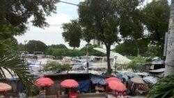 کارتر: خانه های چندانی برای زلزله زدگان هائيتی ساخته نشده