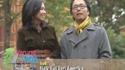 Naik Haji dari Amerika (Bagian 4) - Warung VOA 7 November 2011