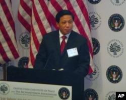 中國駐美國大使張業遂