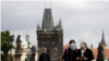 Menkes Ceko Peringatkan Lonjakan Besar Pasien Covid-19