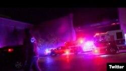 Xảy ra nổ súng tại một khu mua sắm ở bang Alabama, Mỹ, hôm 22/11