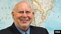 Richard M. Lobo, es el nuevo director del Buró de Transmisiones Internacionales de EE.UU. (IBB).