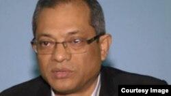 Dr. Delwar Hossain
