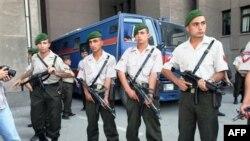Türkiye'de el-Kaide Operasyonu
