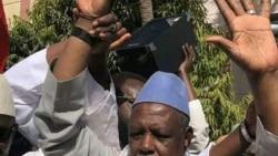 Mali: Djouma temele: Faso djama ka fara dine gnemow ni ouw ka ton de bora ka ouw ka nison goya yira