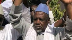 Imam Mamoud Dicko Ka Koumakanw