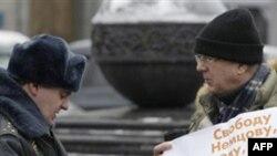 Петербургские оппозиционеры: «Наша власть – коллективный гопник»
