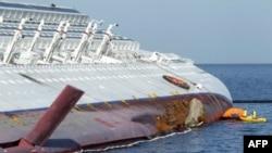 Costa Concordia: 12-я жертва