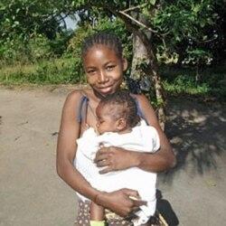 Moçambique e Angola querem mais meninas na escola - 3:40