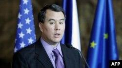 존 루드 미 국방부 정책차관 지명자.