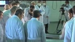 2012-02-19 粵語新聞: 外交官﹕伊朗或向製造核彈邁進一步