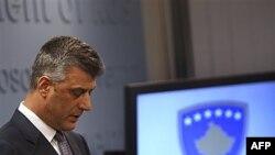 Kosova Başbakanı'na Organ Kaçakçılığı Suçlaması