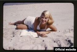 سیلویا پلات - تابستان ۱۹۵۴