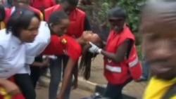 Захват торгового центра в Найроби: 68 убитых