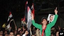 حمله بر یک پایگاه هوایی سوریه 10 کشته بر جا گذاشت