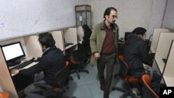 The Iranian Regime's War On Free Expression