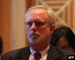 美国国务院主管东亚及太平洋事务的副助理国务卿施大伟