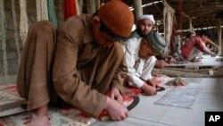 پاکستان میں مقیم افغان مہاجرین سروے میں شرکت کو یقینی بنائیں