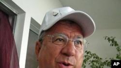 Sub-Procurador Geral da República do Brasil, Alcides Martins