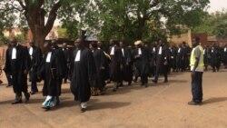Burkina Faso Saria Mokow Ka Nisogoya Takama