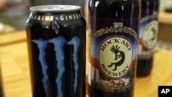 En 2011, el sector de las bebidas energéticas creció un 16%.