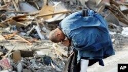 زلزله و سونامی دیگر در جاپان