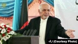 رئیس جمهور افغانستان برای انجام تحقیقات از بازماندگان قربانیان فرصت خواست