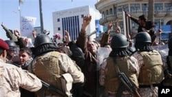 A região do Iraque onde a Sonangol - Mosul - opera é uma área de actividade da al-Qaeda (foto de arquivo)