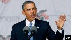 Presiden Amerika Barack Obama hari Senin (2/6) bertolak menuju Eropa untuk lawatan selama 4 hari.