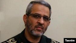 غلامحسین غیب پرور، رئیس جدید سازمان بسیج