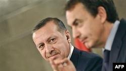 İspanya Türkiye'nin AB Müzakere Sürecini Hızlandıracak