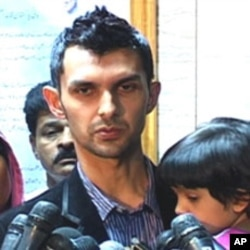 ذوالقرنین حیدر کو دھمکی آمیز فون کرنے والے مبینہ سٹے باز گرفتار