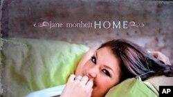 Нов албум на Џејн Монхајт