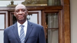 Embaixadores em Moçambique advertem para investimentos externos estarem em risco