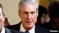 Robert Mueller mai bincike na musamman akan zaben shekarar 2016