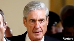 Mueller Russia Probe Indictments