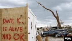 En Missouri fueron encontradas todas las personas que figuraban como desaparecidas tras el tornado de Joplin.