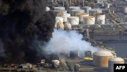 Японські атомні електростанції все ще становлять велику загрозу для населення