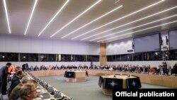 NATO-nun müdafiə nazirlərinin toplantısı