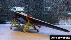 Saegheh, drone penyerang baru Iran (Foto: dok).