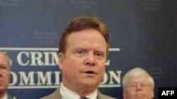 Thượng nghị sĩ Jim Webb, Chủ tịch tiểu ban về Đông Á của Ủy ban Đối ngoại Thượng viện Mỹ