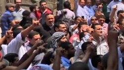 Египет готовится к Пятнице гнева